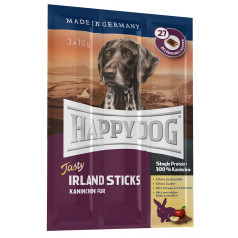Happy Dog IRLAND STICKS