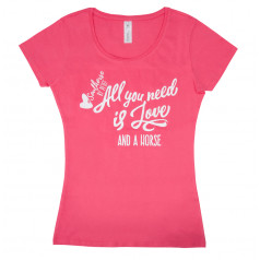 PFIFF T-Shirt ´All you need...´