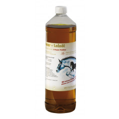 EquiPower linseed oil