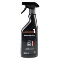 PFIFF cleaning spray for leather