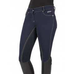 "PFIFF ""Kira"" Children's/Women's Full Seat Riding Breeches"