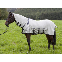 PFIFF fly sheet with neck cover
