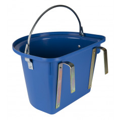 PFIFF portable manger with metal hooks