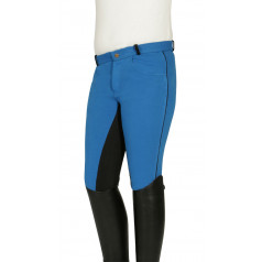 "PFIFF ""Franka"" Children's Full Seat Riding Breeches"