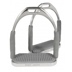 PFIFF jointed stirrups