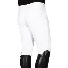 """PFIFF """"Karnevale"""" Men's Extended Knee Patch Riding Breeches"""