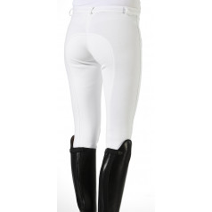 "PFIFF ""Jessy"" Children's Full Seat Riding Breeches"