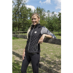 PFIFF quilted jacket 'Gympie'