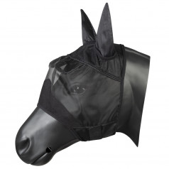 PFIFF fly mask with space for the eyes