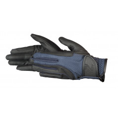 PFIFF riding gloves with elastic