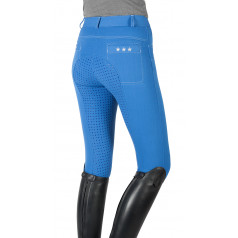 "PFIFF ""Mabel"" Children's Women's Full Seat Grip Riding Breeches"