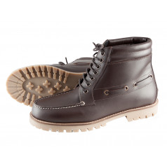 """PFIFF winter shoes """"Canvas Extra"""""""