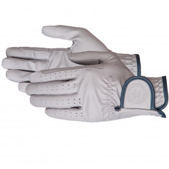 """PFIFF riding gloves """"Twin-Color"""""""