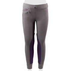 "PFIFF ""Ella"" Children's Fabric Riding Leggings"