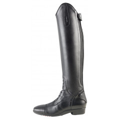 """PFIFF """"Cuscino"""" leather boots"""