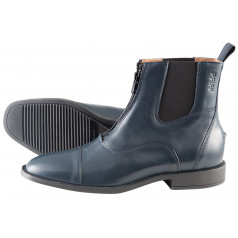 PFIFF 'Cosmo' leather ankle boots