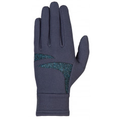 PFIFF 'Glamour' winter riding gloves