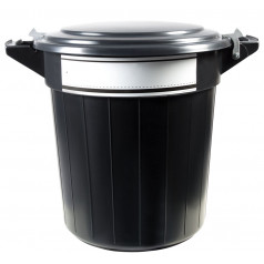 PFIFF food-safe feed bin