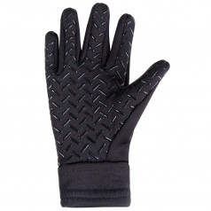 PFIFF 'Soft Fleece' Children's Riding Gloves