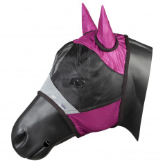 PFIFF fly mask with UV protection