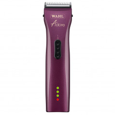 WAHL clipper Adore / small / battery operated