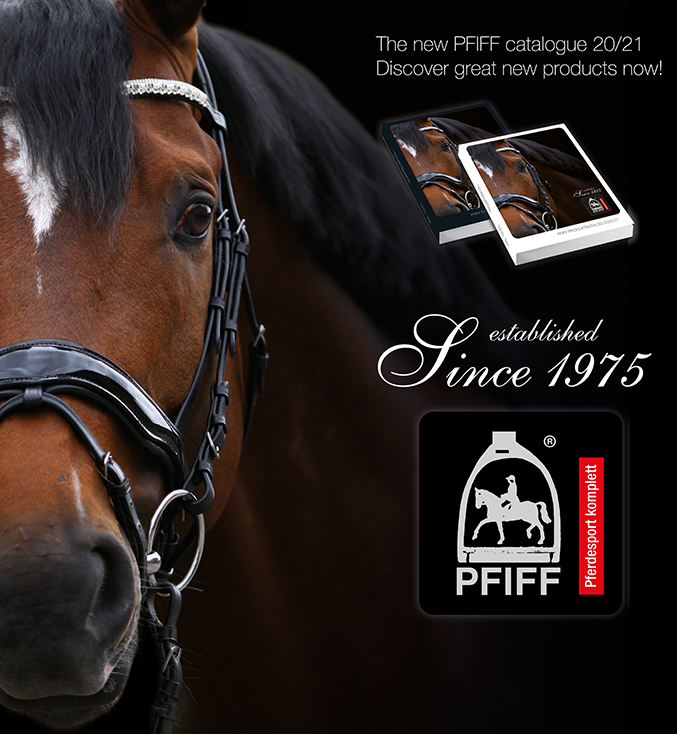 PFIFF catalogue